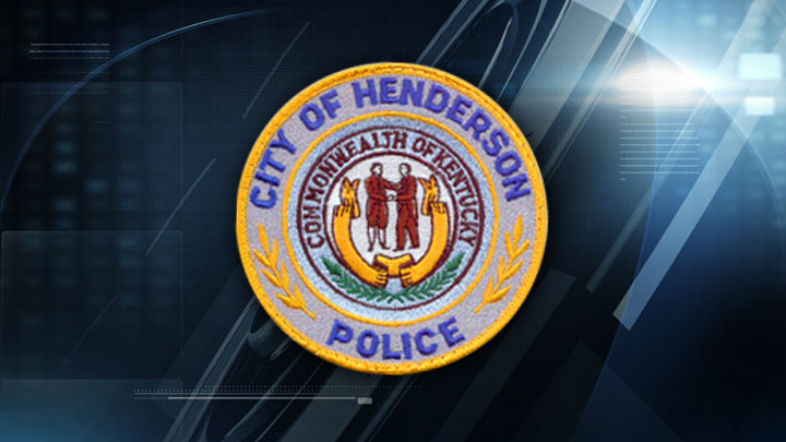 Henderson Police web