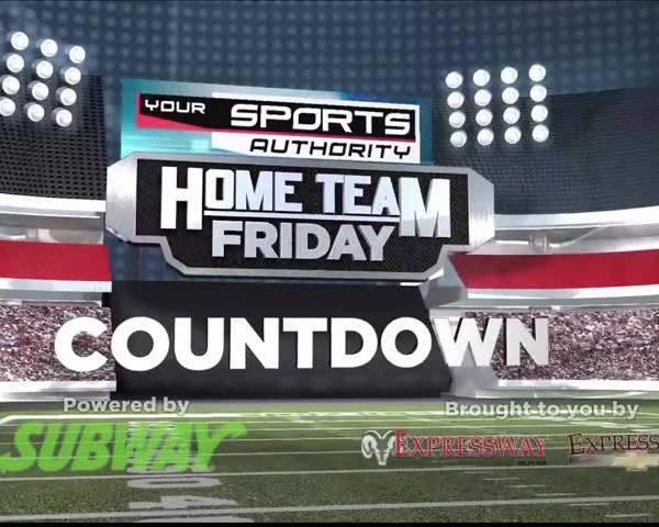 HTF Countdown: Week 2