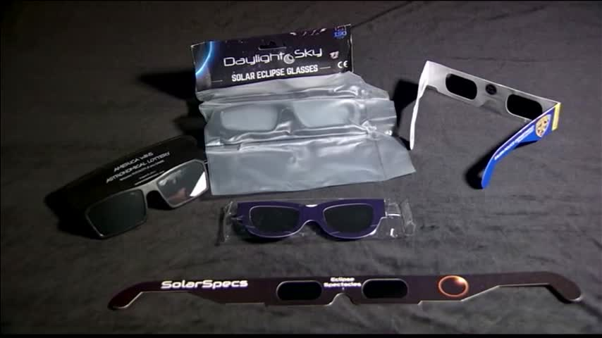 Double Checking the Legitimacy of Eclipse Glasses_40554309