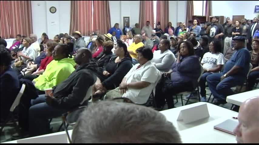 Evansville Officials Conducting Study of Minority Communitie_43899023