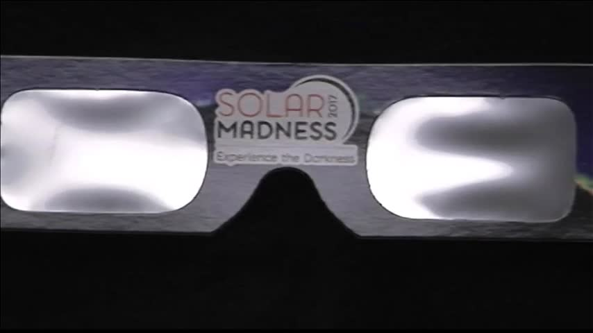 Questions Surface On Eclipse Glasses- Eye Vision_74211890