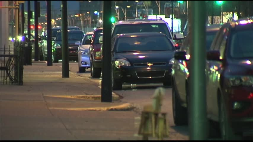 Franklin Street Parking Predicament Takes to Facebook_71418575