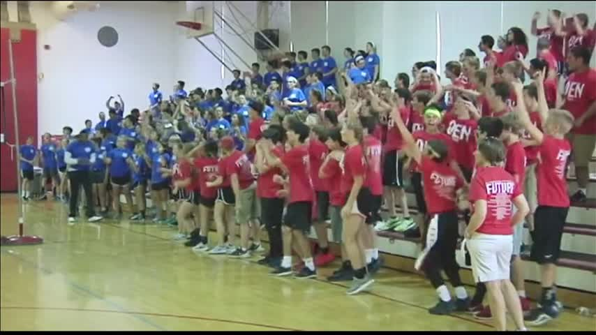 Daviess County Schools Honored for Healthy Students