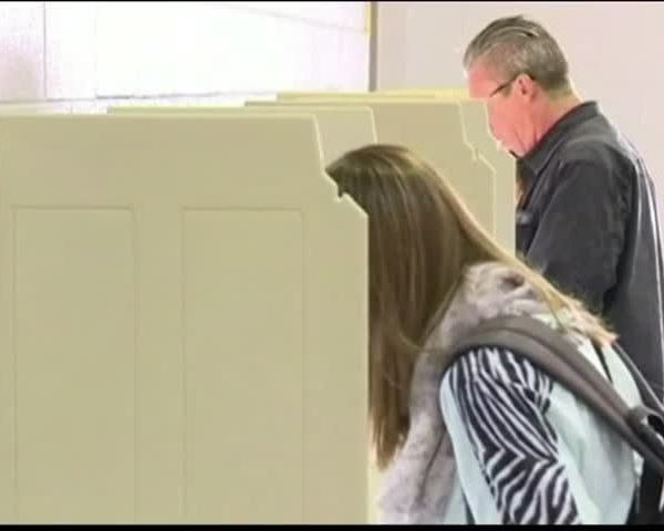 Vanderburgh Co. Commission Against Gerrymandering