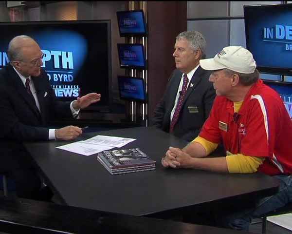 Joe Miller and Paul Wheeler Preview Honor Flight