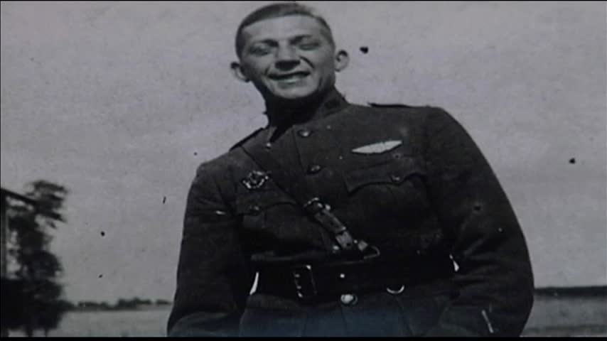 Joint project unearths story of unsung war hero_02221012