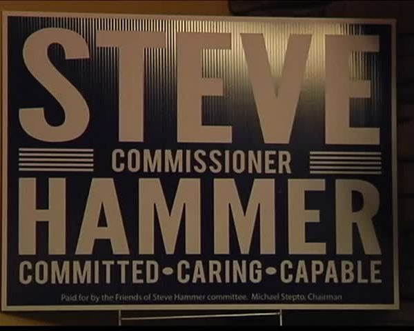 Steve Hammer Running for Vanderburgh Co- Commissioner_50703583