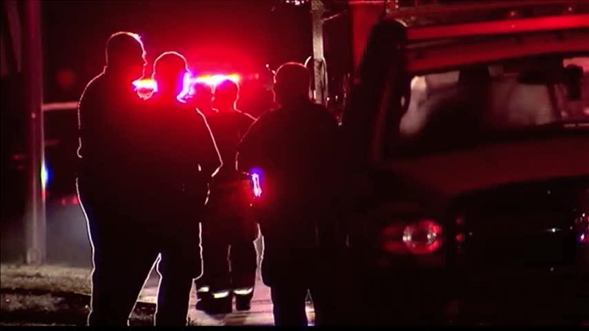 Evansville Fire starts peer support team