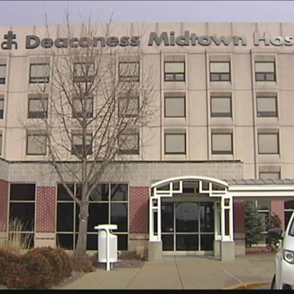 Flu Changes Hospital Visitations