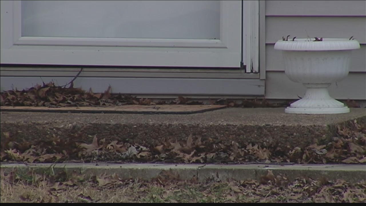 Witnesses help catch porch pirate