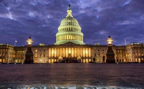 Mike Braun and Luke Messer file for Indiana's US Senate seat
