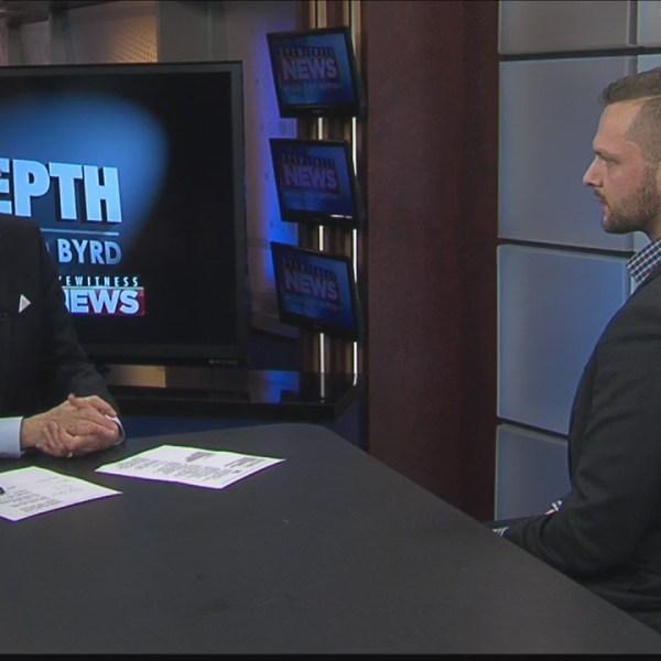 Dr. Will McConnell Talks Flu Season