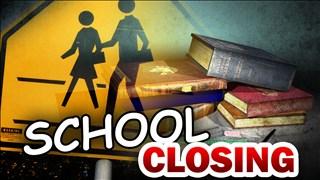 School Closing generic