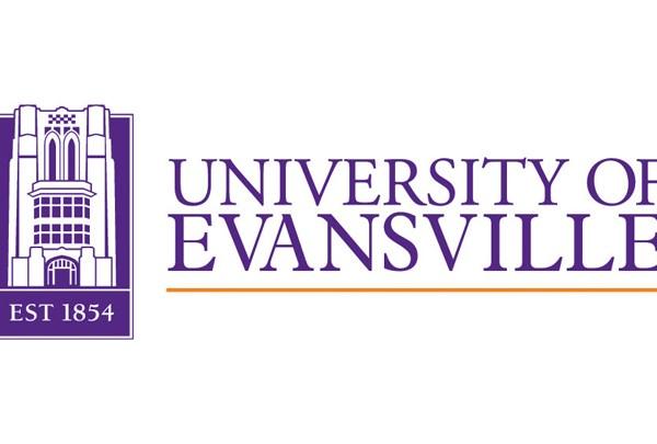 university of evansville UE OLD