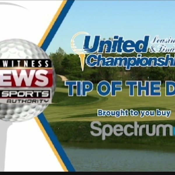 ULFC Tip of the Day - Hole 18