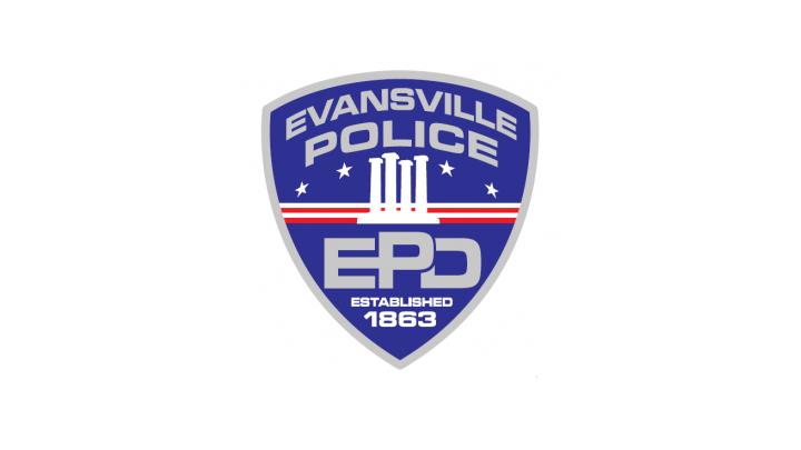 EPD LOGO EVANSVILLE POLICE DEPARTMENT