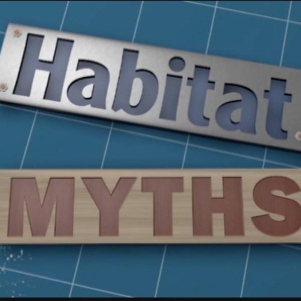 Habitat MythBusters - Free Homes