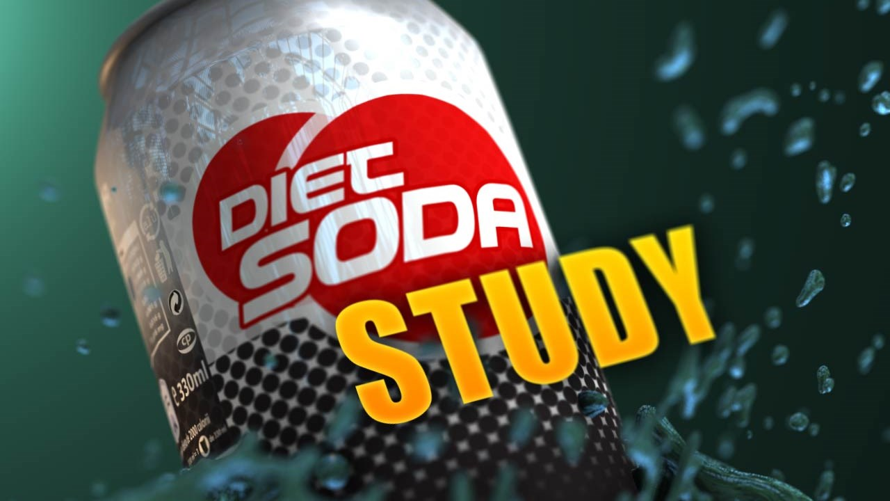 Report Says Diet Soda Can Prevent Recurrence Of Colon Cancer