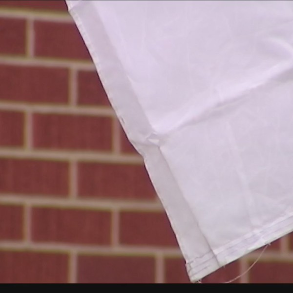 White flags go up in Owensboro