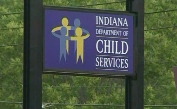 Indiana House lawmakers pass Department of Child Services bill