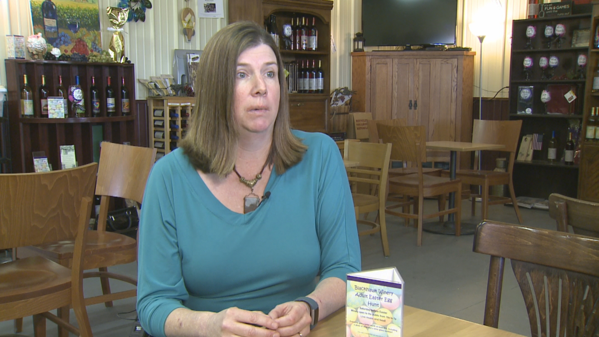 Indiana farm wineries watching Senate bill to change selling laws