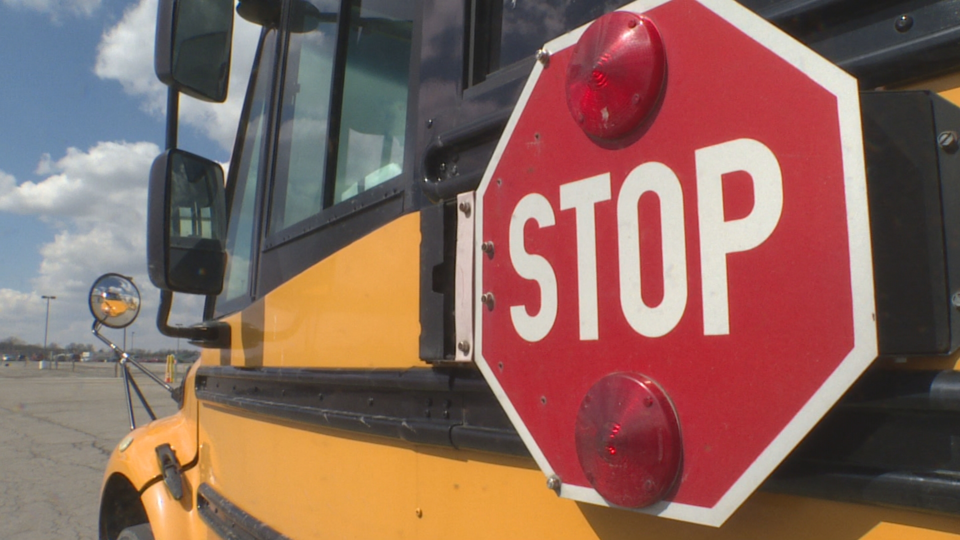 Bill would help Indiana school districts pay for bus cameras