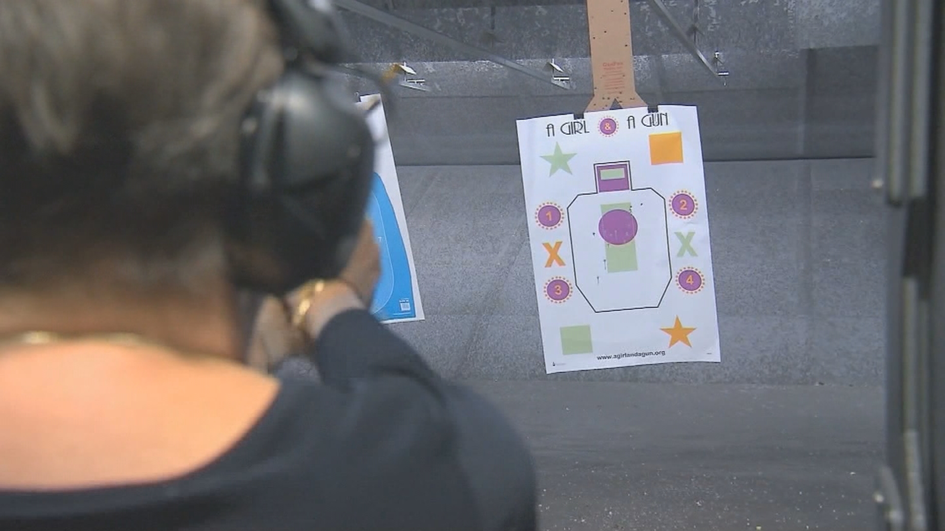 Teacher handgun training in Indiana
