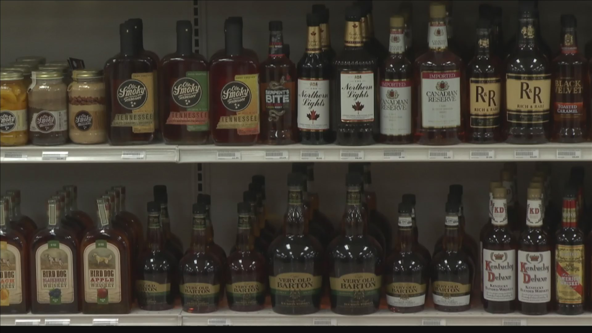 Tri-State liquor stores see benefit in Sunday sales