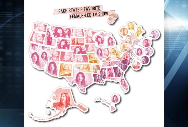 each state's favorite female-led tv show_1553543676848.jpg.jpg