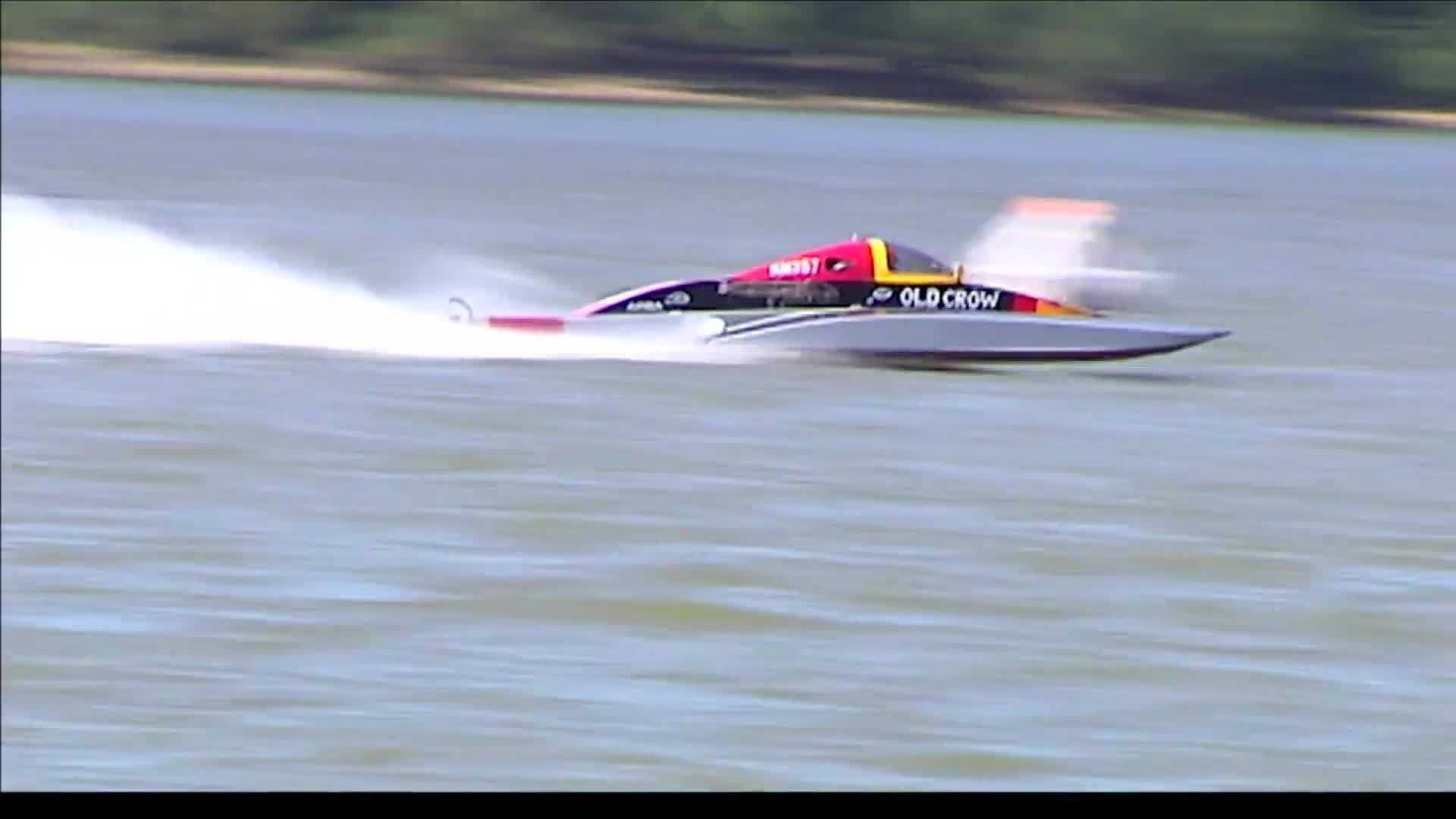 Evansville HydroFest: There will be no hydroplane racing