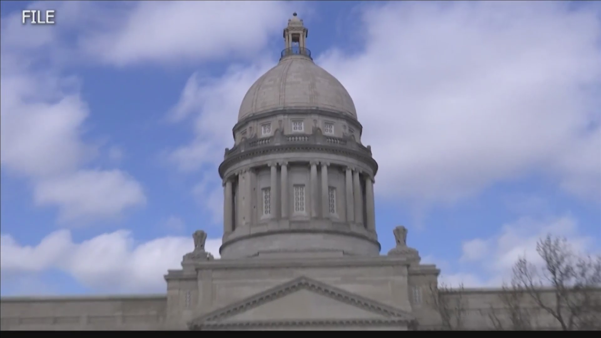 Kentucky governor reaches out to lawmakers on pension issue