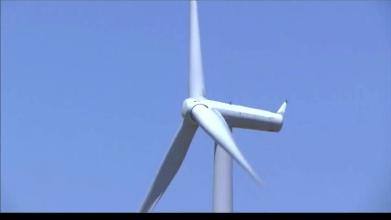E On Hosting Meeting About Proposed Wind Farms In Posey