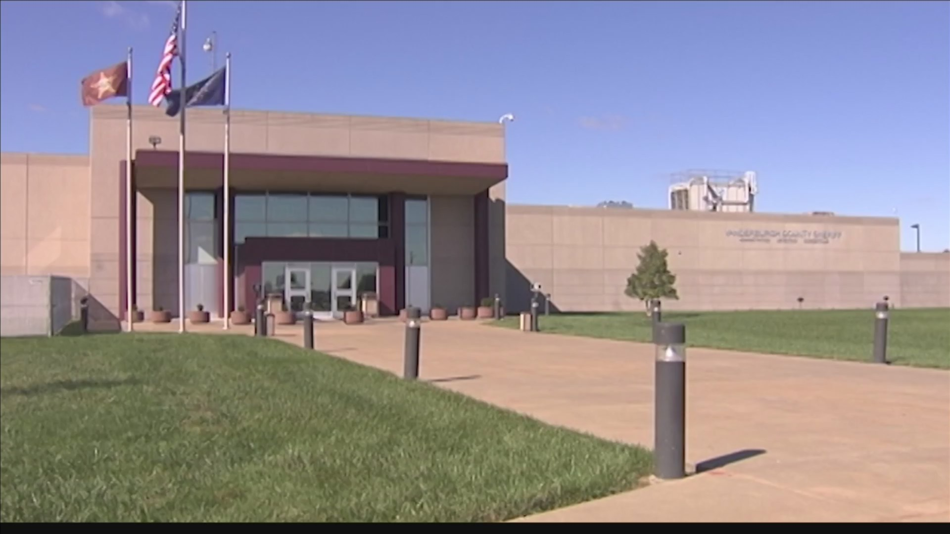 Vanderburgh County Jail looks to add more than 700 beds to meet capacity needs