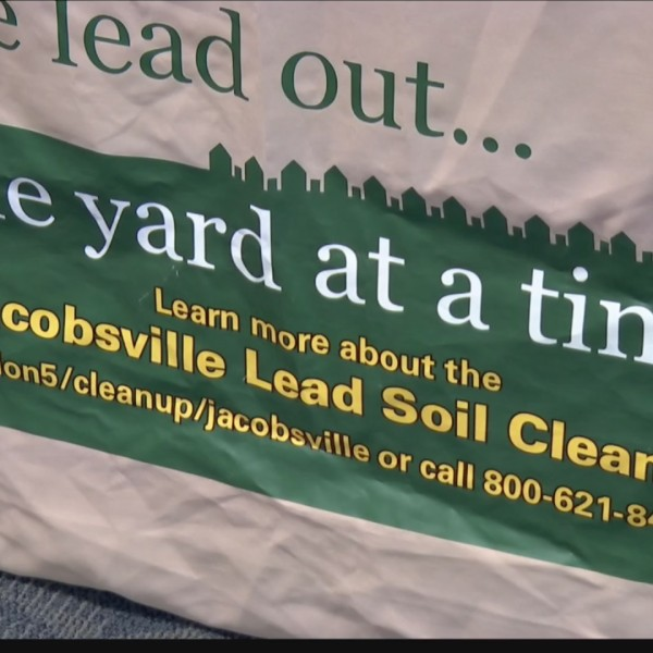 EPA continues efforts to remove lead, arsenic from Evansville homes