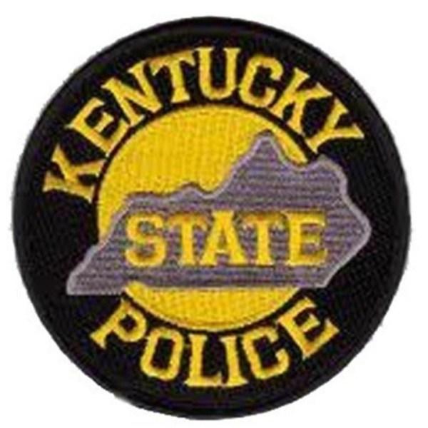 Kentucky State Police web