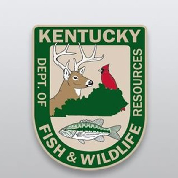 KY Dept of Fish and Wildlife