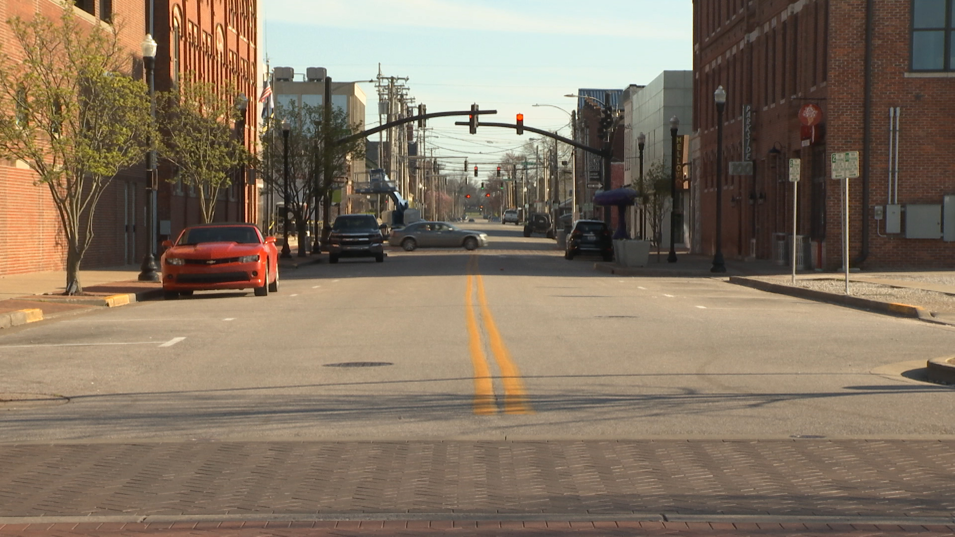 Owensboro Christmas Parade 2020 Owensboro Christmas parade canceled due to pandemic concerns