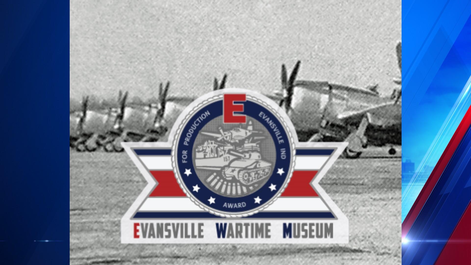 Evansville Wartime Museum