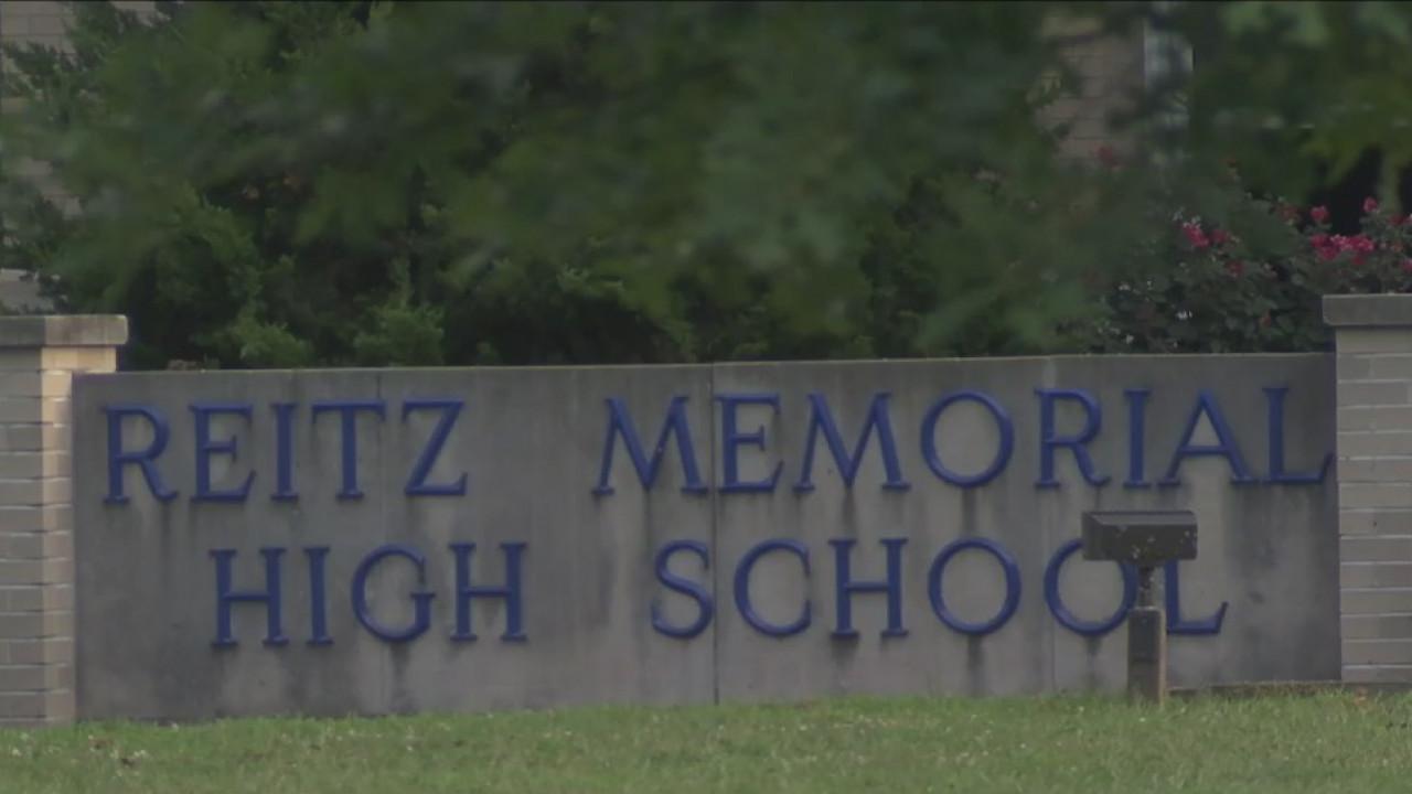 Reitz Memorial High School