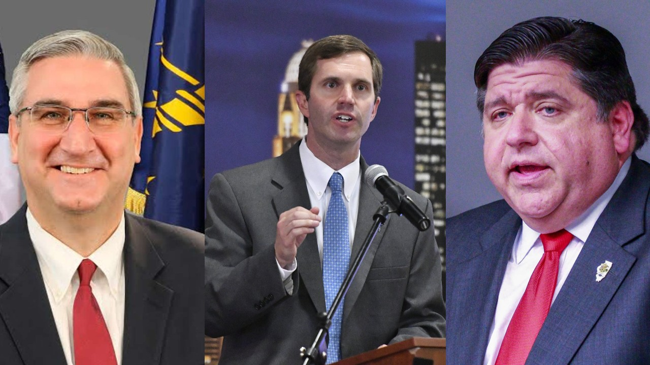 Tri-State Governors