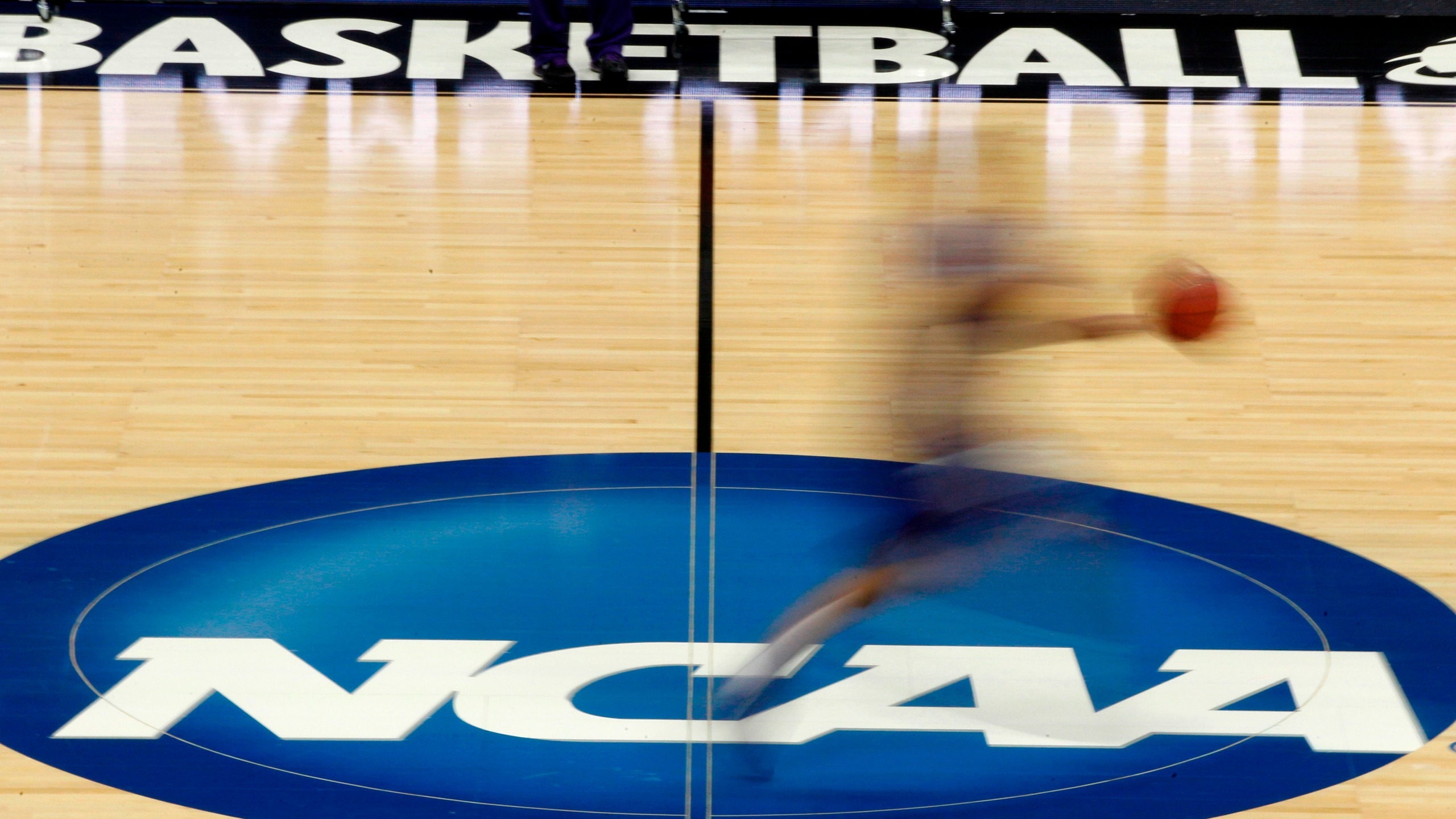 Final Four Doping Tests