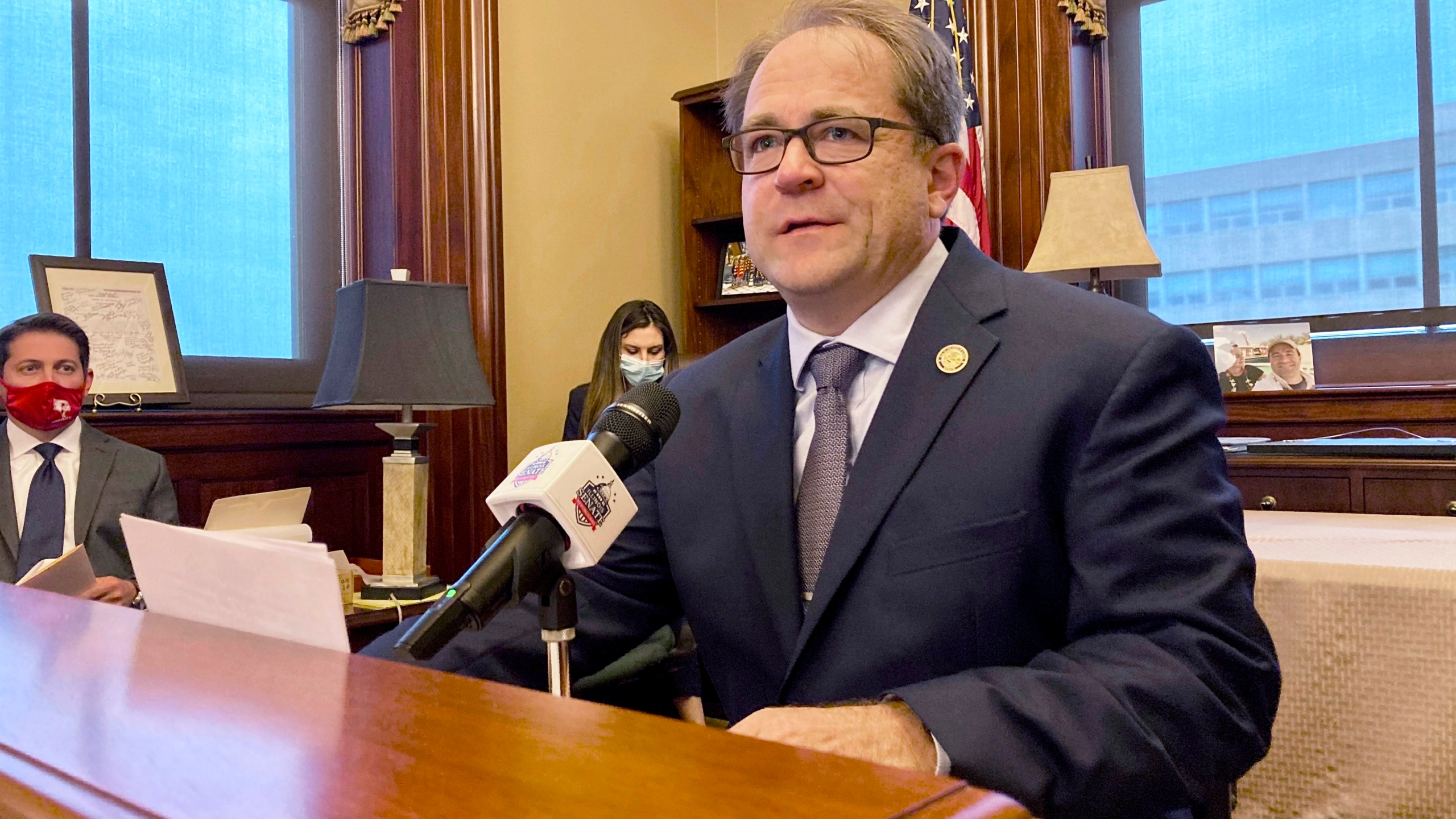 Illinois Legislature-Redistricting