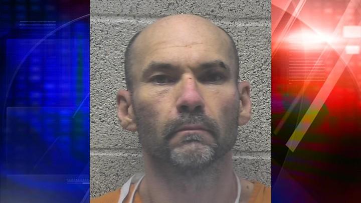 Jeremy D. Stone, 44, of Henderson