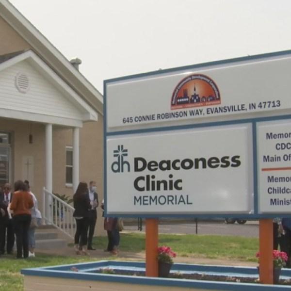 deaconess clinic memorial