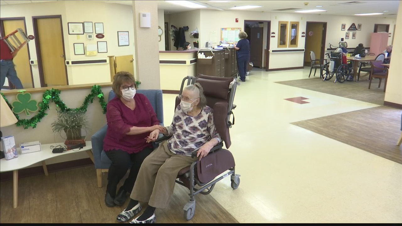 InDEPTH long term care facilities