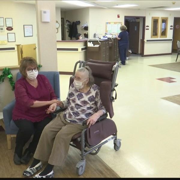 InDEPTH long term care facilities