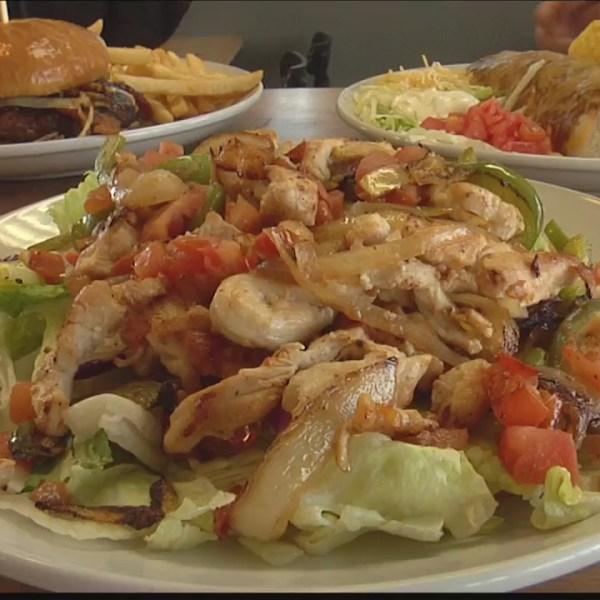 Mele's Diner