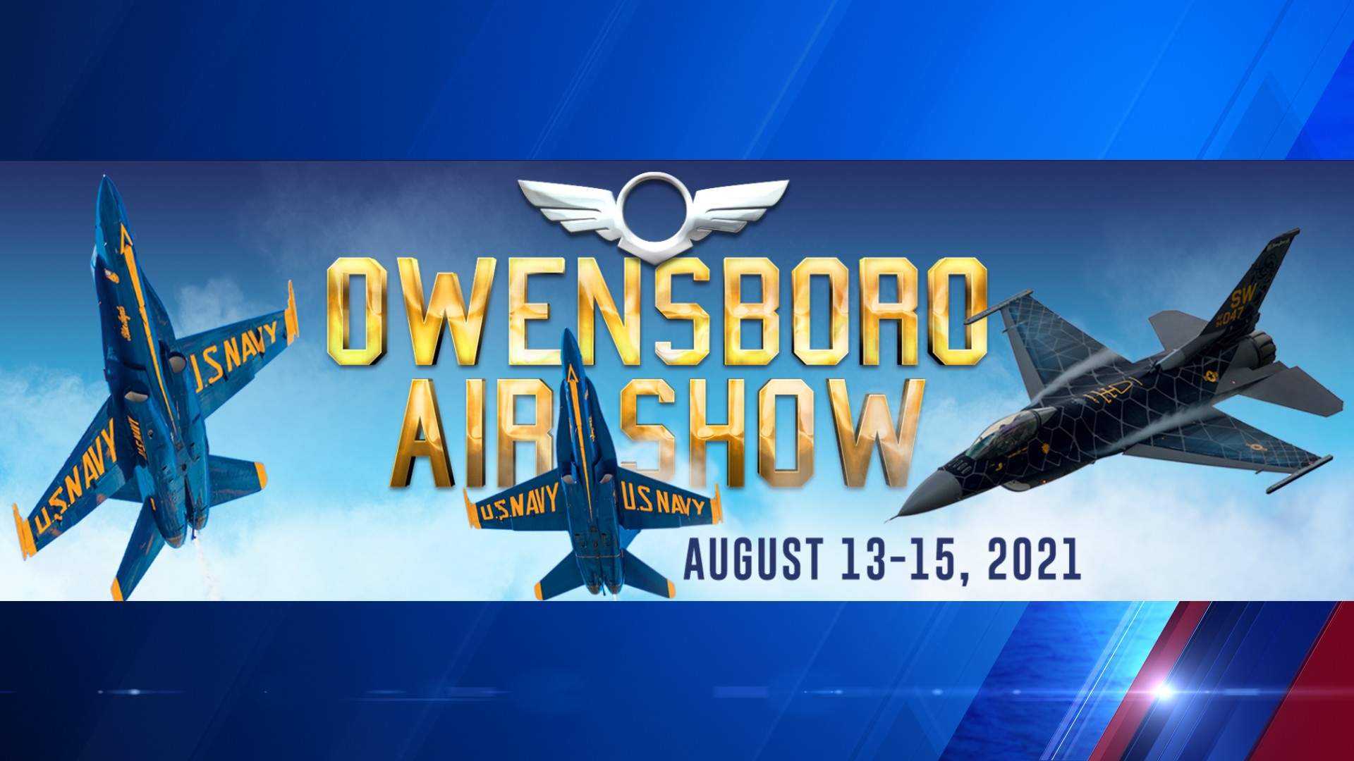 Owensboro Air Show 2021
