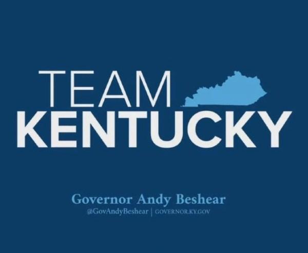 team kentucky andy beshear