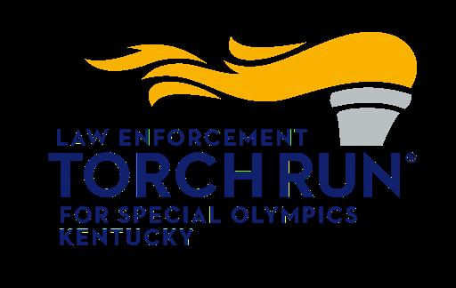 law enforcement torch run
